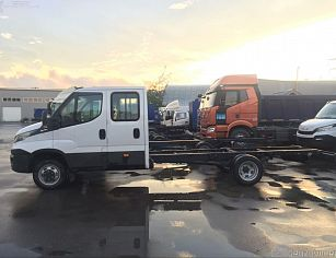 Шасси IVECO Daily 50C15D